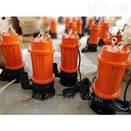 州泉 WQ10-10-0.75S全不銹鋼潛水電泵