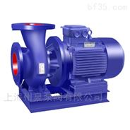 州泉 ISW20-160卧式管道离心泵