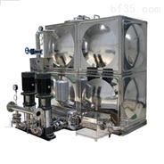 州泉 FQL/DRL不锈钢生活恒压变频供水设备