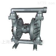 州泉 QBK-50铸铁内置换气阀气动隔膜泵