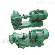 州泉 KCB、2CY型卧式齿轮输油泵