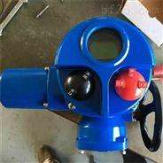 DZW开关型阀门电动装置
