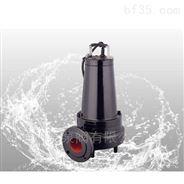 州泉 WQ/QG無堵塞雙絞刀切割式潛水排污泵