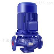 州泉 ISG离心管道泵IRG热水空调泵