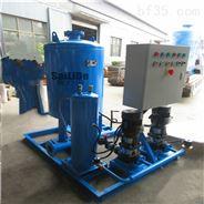 胶州定压补水机组 变频供水装置