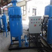 荣成变频气压给水装置 隔膜气压罐装置