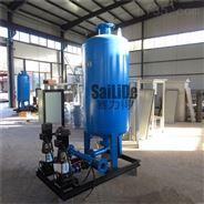 乳山定压补水装置选型 变频供水设备