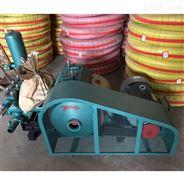 建筑用BW-250注浆泵使用说明