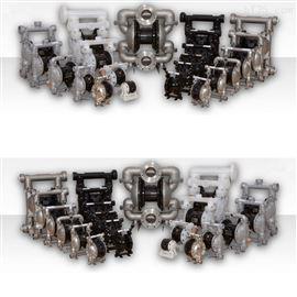 QBY型污泥气动隔膜泵无堵塞气动隔膜泵