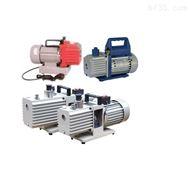 2XZ-2型旋片式真空泵
