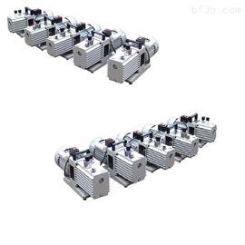 2XZ-0.5手提式旋片式真空泵