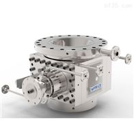 WE3德国witte-pumps崴特齿轮泵