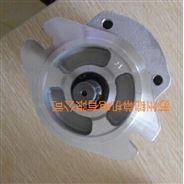 中國臺灣HYDROMAX新鴻齒輪泵