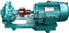 威王KCB不锈钢齿轮泵生产厂家价格,结构图