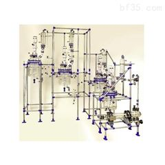 JUU7欧洲原装进口德国NORMAG玻璃反应釜