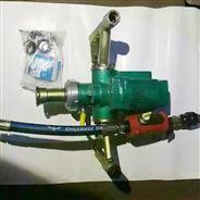 乘风破浪的ZQS-50/2.6S气动手持式钻机
