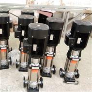 QDLF系列不锈钢多级离心泵