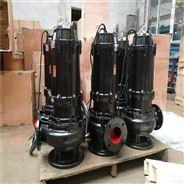 自動攪勻排污泵