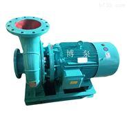 博泵ISW50-125(I)A型管道离心泵现货供应