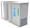 双塔一体化污水处理设备