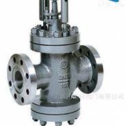 Y45H杠杆式蒸汽减压阀