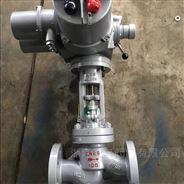 J941H电动式截止阀