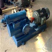 3G船用三螺桿泵液壓工程油泵性能