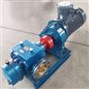 CYZ型陆地油库用输油料泵工作原理