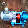 齒輪泵2cg齒輪油泵流量壓力說明