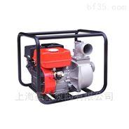 小型农用汽油机自吸抽水泵