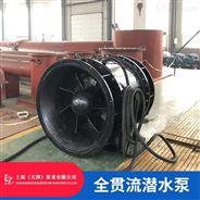 广东贯流式潜水泵厂家选型