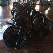 供應遇水膨脹橡膠止水條 黑色 膩子型現貨