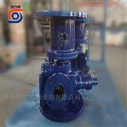 立式圓弧齒輪泵 LYB立式管道泵
