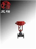 ZXT ZSQT调节阀:气动薄膜、活塞式隔膜调节阀