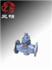 X43W-1.0旋塞阀:二通铸铁旋塞阀