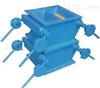 单、双层锁气翻板卸灰阀(电动)