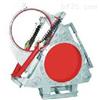 盲板阀:电动扇形盲板阀